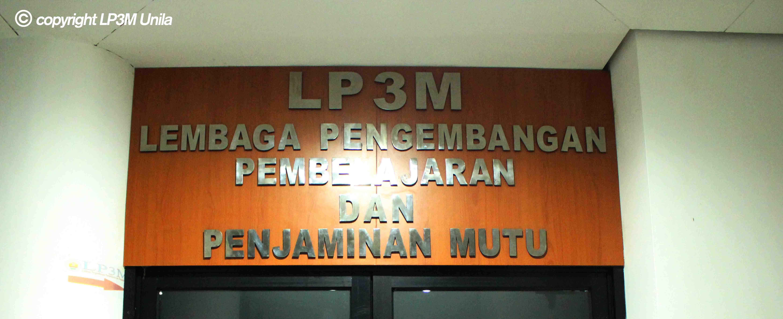LP3M Unila