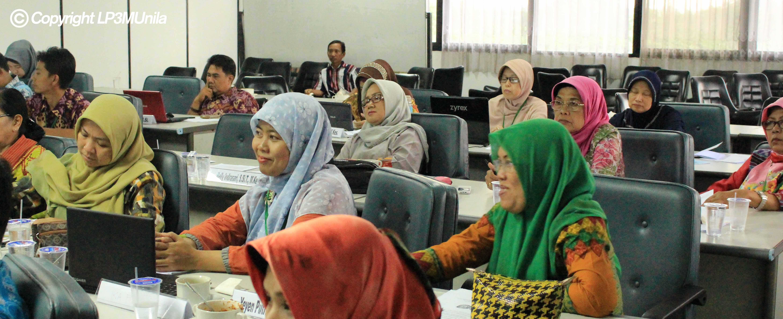 ToT  Perkuliahan Berbasis E-Learning